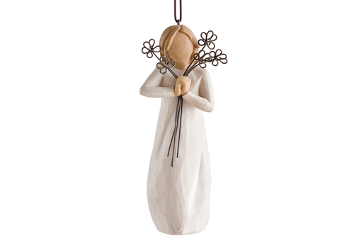Willow Tree Friendship Ornament - Willow Tree