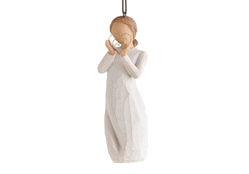 Willow Tree Lots of Love Ornament - Willow Tree