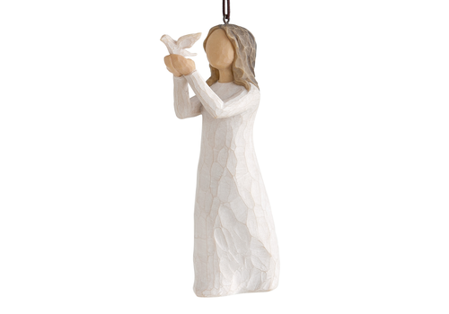 Willow Tree Soar Ornament - Willow Tree