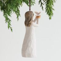 Willow Tree - Soar Ornament