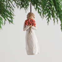 Willow Tree - Surrounded by Love Ornament