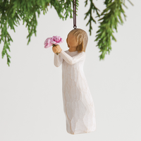 Willow Tree - Thank You Ornament
