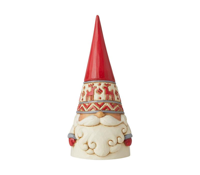 Heartwood Creek - Wonders At Work (Nordic Noel Holiday Gnome)