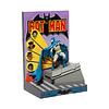 DC Comics by Jim Shore DC Comics by Jim Shore - Batman 3D Comic Book Cover