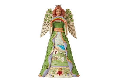 Heartwood Creek Blessings Be Upon 'Ye' (Irish Angel) - Heartwood Creek
