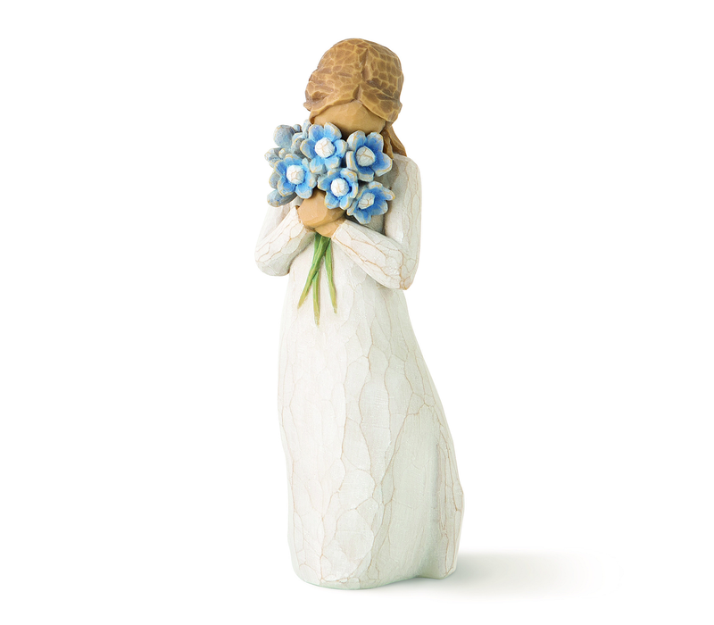 Willow Tree - Forget-me-not