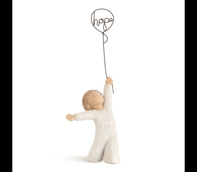 Willow Tree - Hope