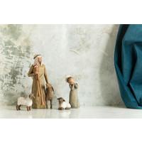 Willow Tree - Little Shepherdess