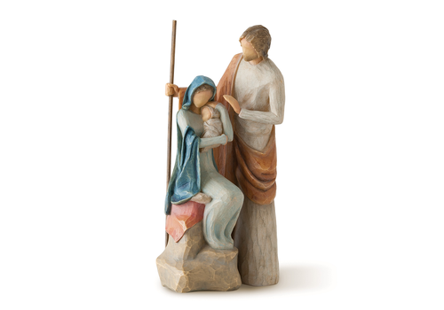 Willow Tree The Holy Family - Willow Tree
