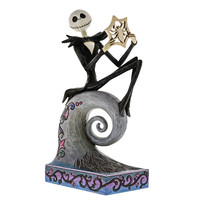 """Disney Traditions - """"What's This?"""" (Jack Skellington)"""
