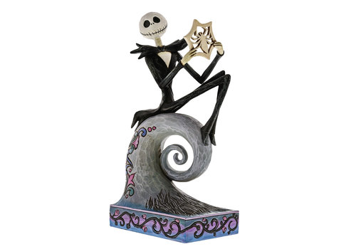 """Disney Traditions """"What's This?"""" (Jack Skellington) - Disney Traditions"""