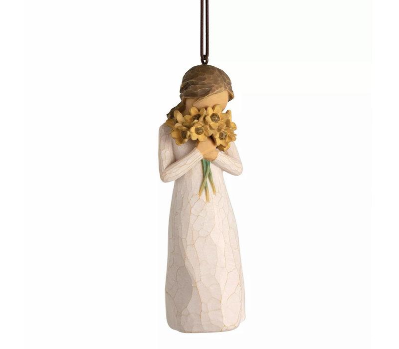 Willow Tree - Warm Embrace Ornament