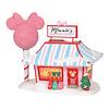 Disney Village by Department 56 Disney Village by D56 - Minnie Mouse's Cotton Candy Shop