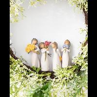 Willow Tree - Bloom Ornament