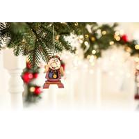 Disney Traditions - Cogsworth Hanging Ornament