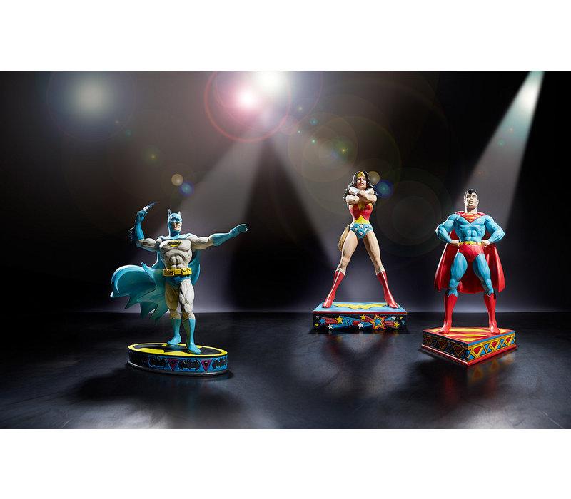 DC Comics by Jim Shore - Wonder Woman Silver Age