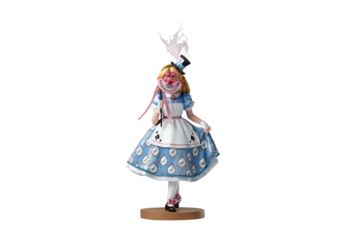 Disney Showcase Collection Alice in Wonderland Masquerade - Disney Showcase Collection