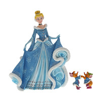 Disney Showcase Collection - Christmas Cinderella