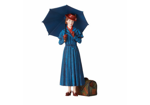Disney Showcase Collection Live Action Mary Poppins - Disney Showcase Collection