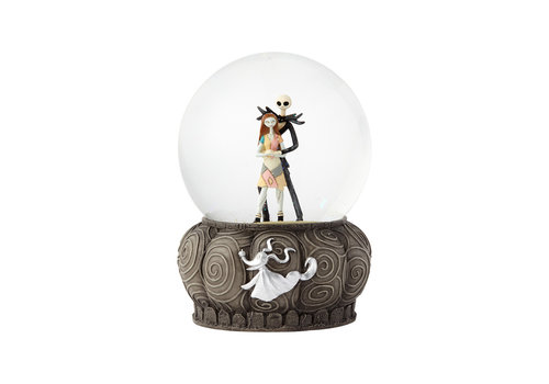 Disney Showcase Collection The Nightmare Before Christmas Waterball - Disney Showcase Collection