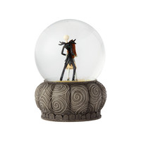 Disney Showcase Collection - The Nightmare Before Christmas Waterball