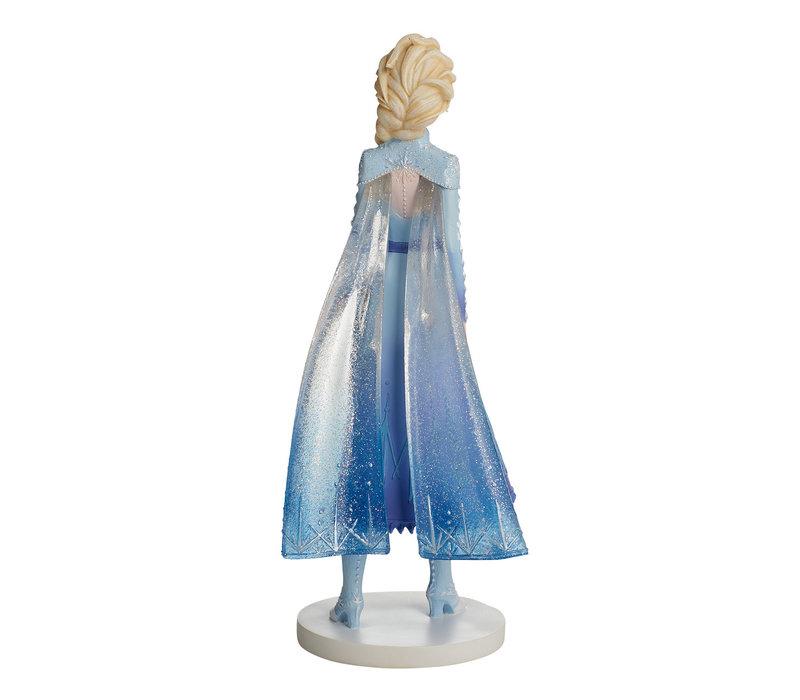 Disney Showcase Collection - Elsa (Frozen 2)