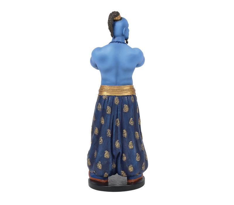 Disney Showcase Collection - Live Action Genie (Aladdin)