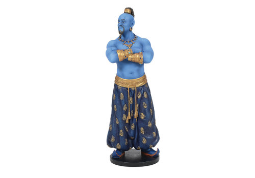 Disney Showcase Collection Live Action Genie (Aladdin) - Disney Showcase Collection