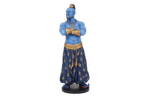 Disney Showcase Collection Live Action Genie (Aladdin) - Disney Showcase Collection