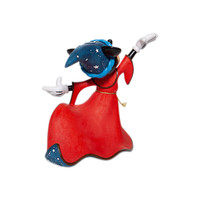 Disney Showcase Collection - Scorcerer Mickey