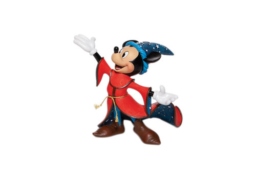 Disney Showcase Collection Scorcerer Mickey - Disney Showcase Collection