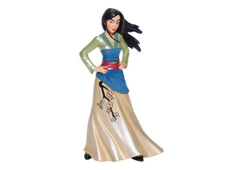 Disney Showcase Collection Mulan Coutue de Force - Disney Showcase Collection