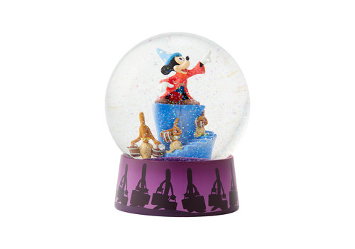 Disney Showcase Collection Fantasia Waterball - Disney Showcase Collection