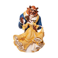 Disney Showcase Collection - Beauty and the Beast Deluxe