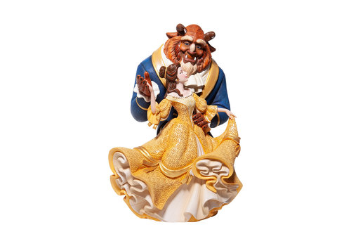 Disney Showcase Collection Beauty and the Beast Deluxe - Disney Showcase Collection