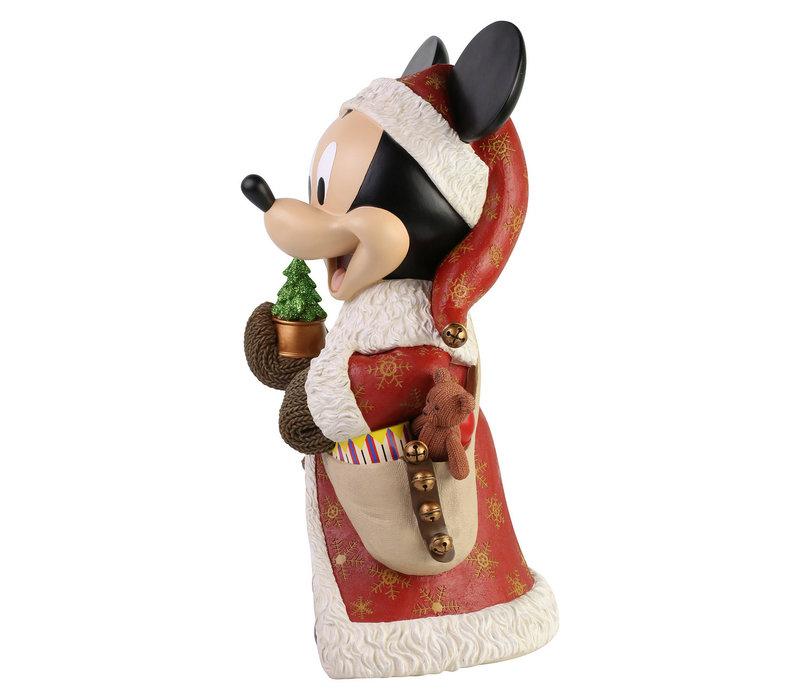 Disney Showcase Collection - Christmas Mickey Mouse XL