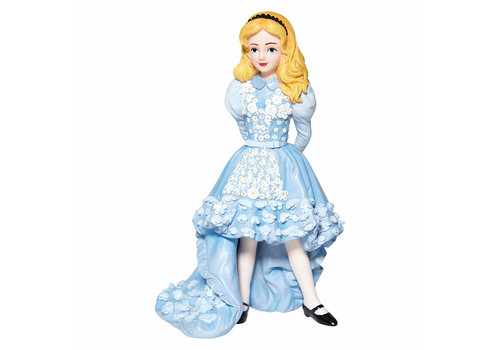 Disney Showcase Collection Alice in Wonderland Couture de Force - Disney Showcase Collection