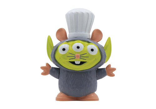 Disney Showcase Collection Alien Ratatouille - Disney Showcase Collection