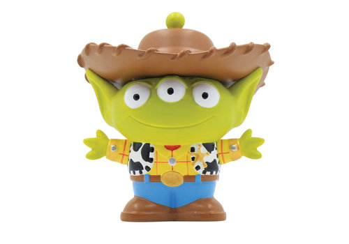 Disney Showcase Collection Alien Woody - Disney Showcase Collection