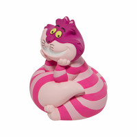 Disney Showcase Collection - Cheshire Cat Leaning On His Tail