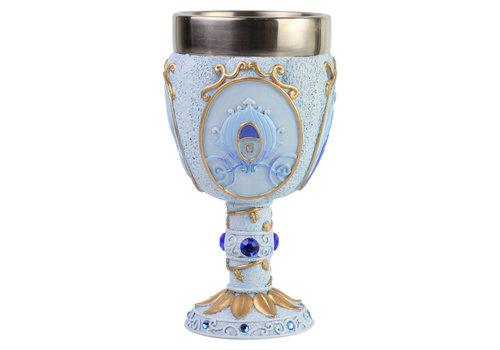 Disney Showcase Collection Cinderella Decorative Goblet - Disney Showcase Collection