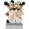 Disney Traditions Disney Traditions - Congratulations! (Mickey & Minnie wedding)
