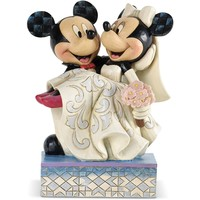 Disney Traditions - Congratulations! (Mickey & Minnie wedding)