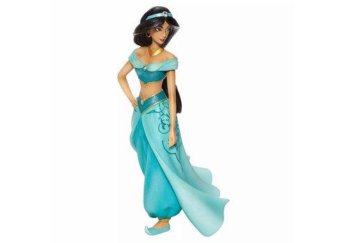 Disney Showcase Collection Princess Jasmine Couture de Force - Disney Showcase Collection