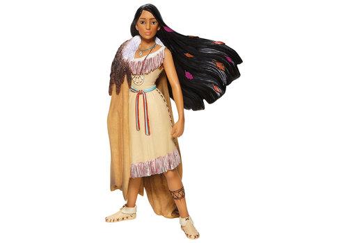 Disney Showcase Collection Pocahontas Couture de Force - Disney Showcase Collection