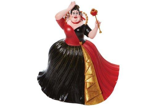 Disney Showcase Collection Queen of Hearts Couture de Force - Disney Showcase Collection