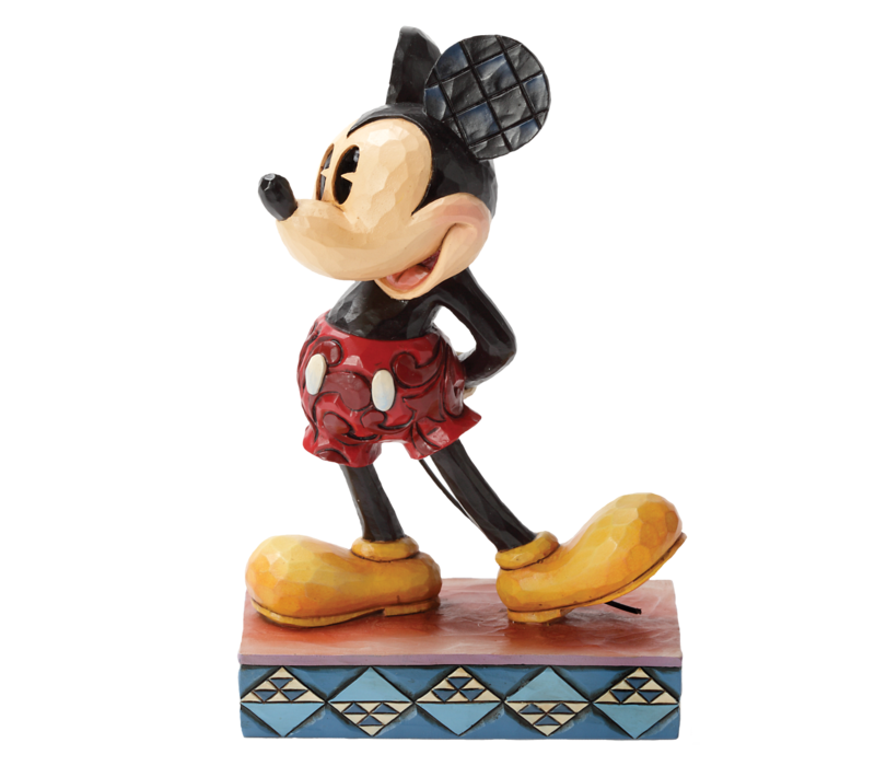 Disney Traditions - The Original (Mickey Mouse)