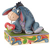 Disney Traditions Disney Traditions - Heart on a String (Eeyore)