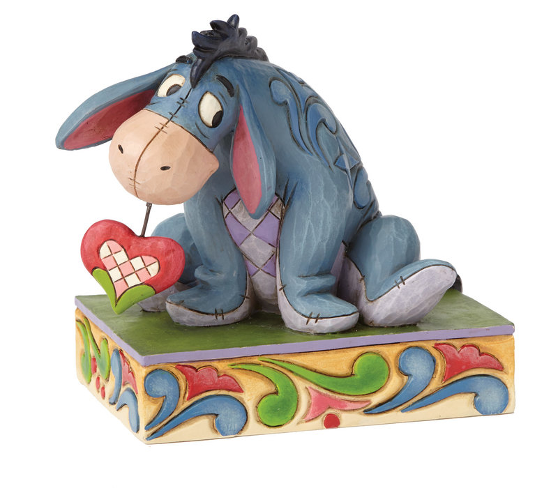 Disney Traditions - Heart on a String (Eeyore)
