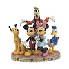 Disney Traditions Disney Traditions - Fab Five (Mickey Mouse & Friends)